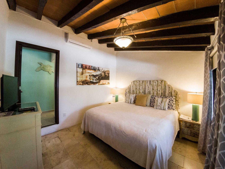 La Villa du Golf à Cancun Sencilla