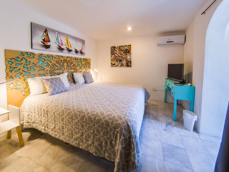 La Villa du Golf à Cancun Standard