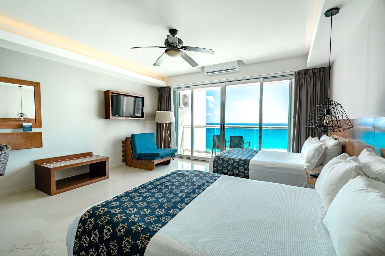 Ocean Dream Cancún by GuruHotel Deluxe