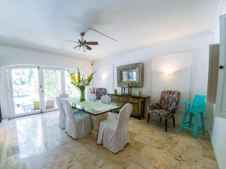 La Villa du Golf à Cancun