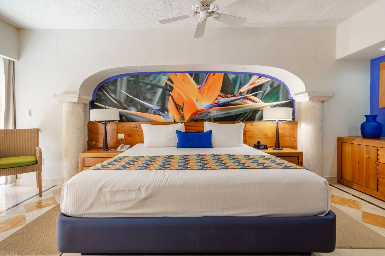 PA Hotel & Beach Club by GuruHotel Superior