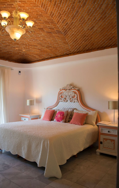 La Villa du Golf à Cancun Junior Suite