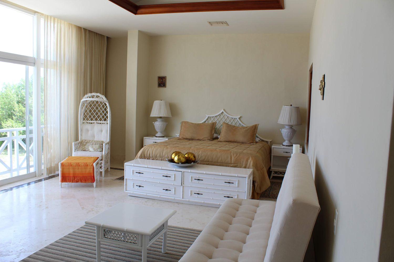 Puerta del Mar Cozumel  Master Suite