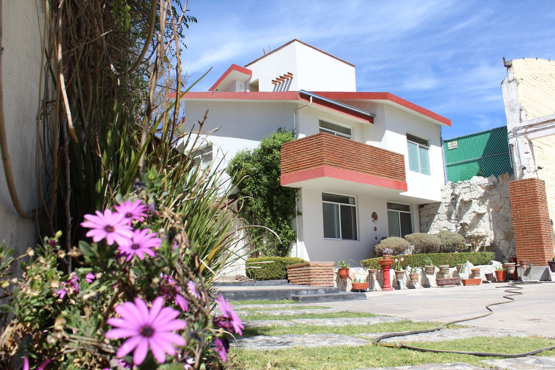 Privada 400 Casas & Suites