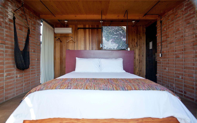Maglén Resort Standard