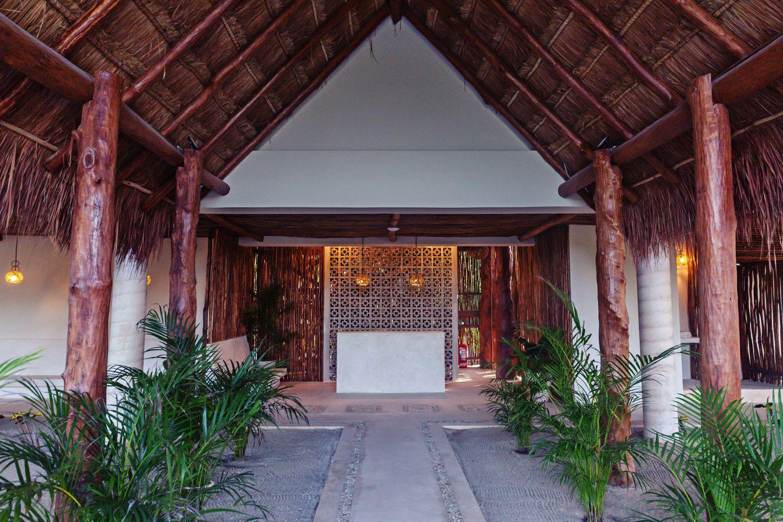 Casa Astral Luxury Hotel