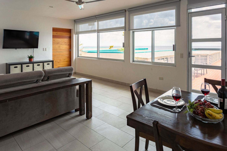 Suites Turquesa Penthouse