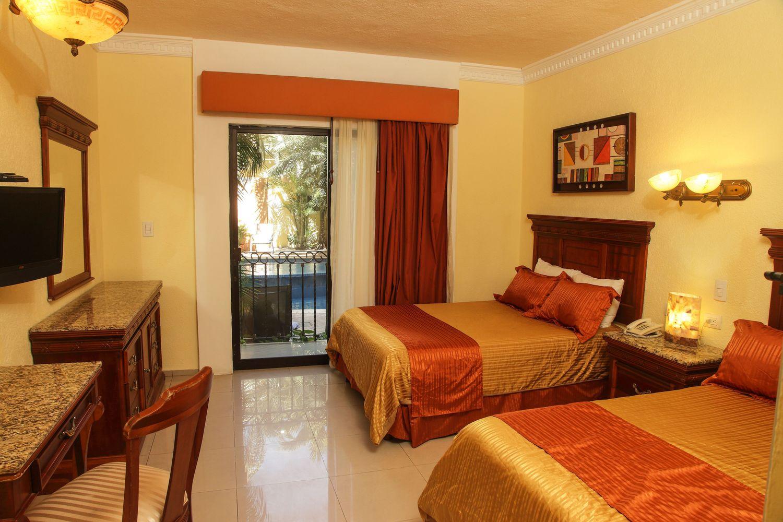 Hotel Gran Real Yucatán Standard