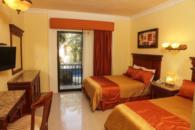 Hotel Gran Real Yucatán Deluxe
