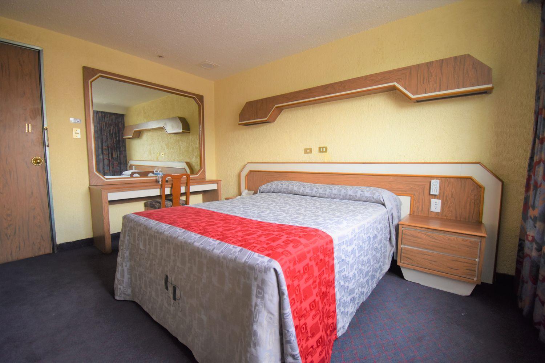Hotel El Patio Suite