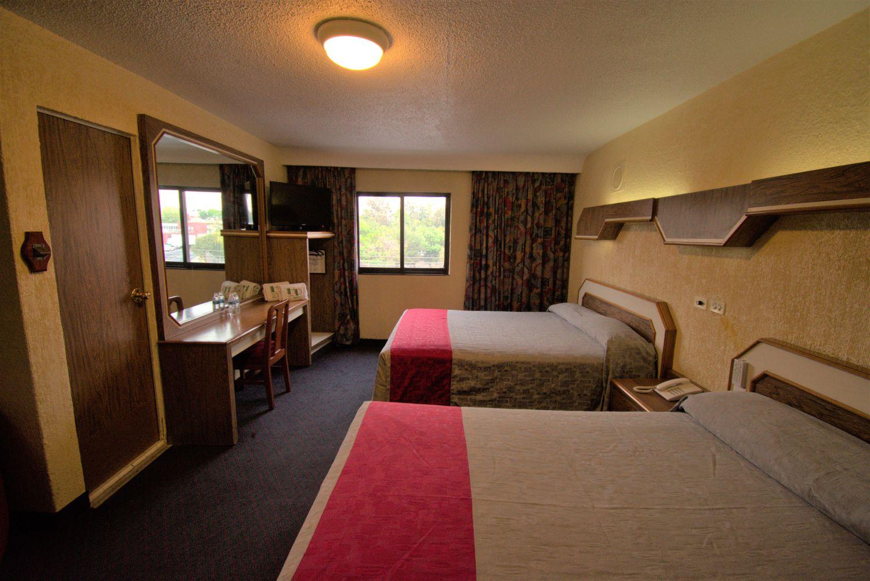 Hotel El Patio Double