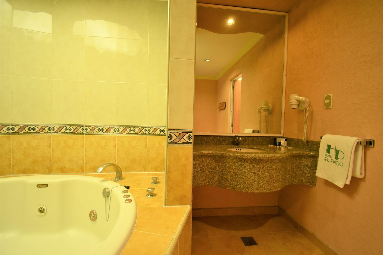 Hotel El Patio Master Suite