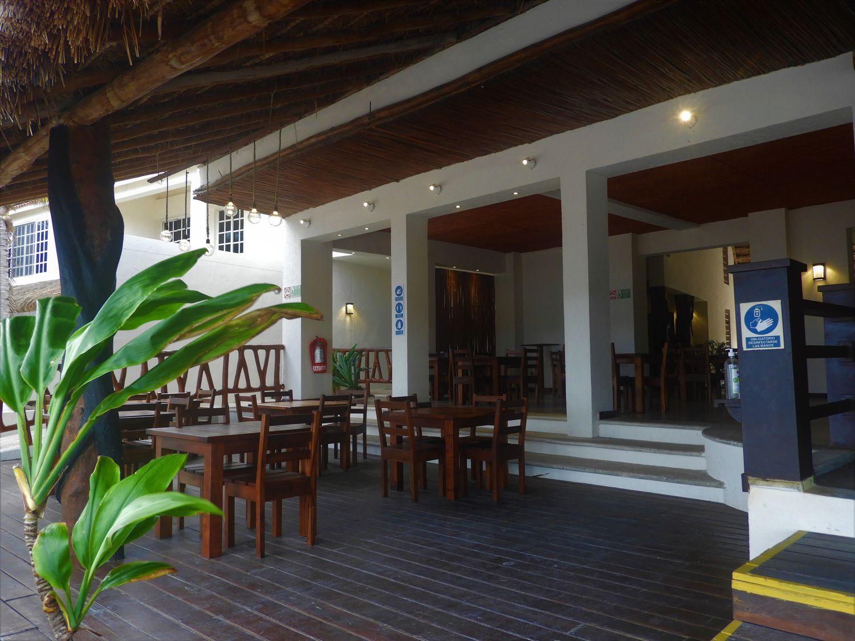 Hotel Quinto Sole
