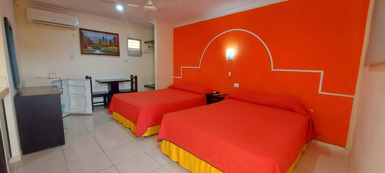 Hotel El Marques Standard