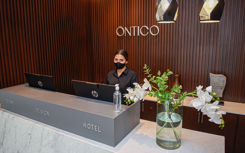 Óntico Urban Design Hotel