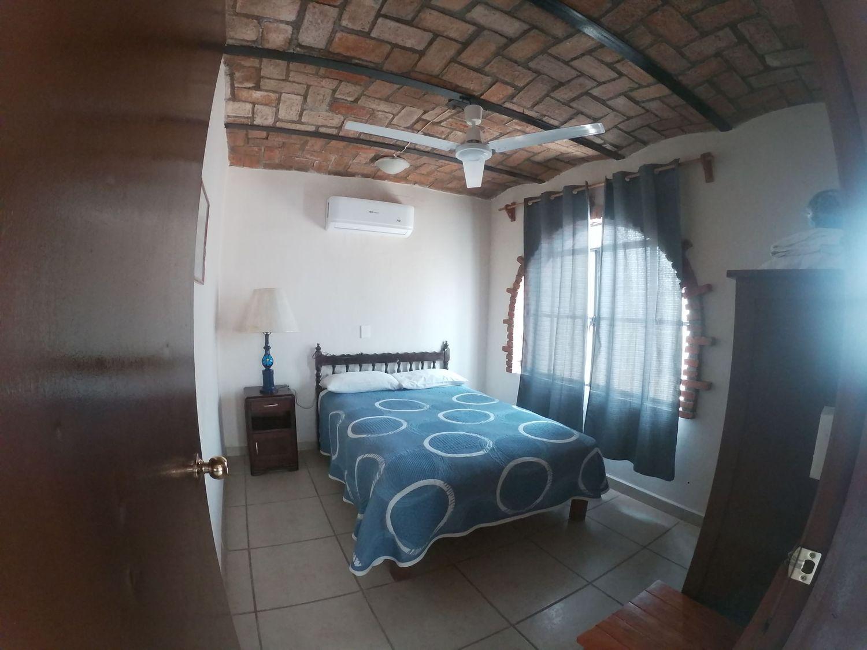 Bungalows Maria Teresa Apartment