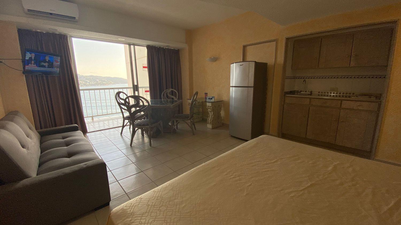Las Torres Gemelas Acapulco Deluxe