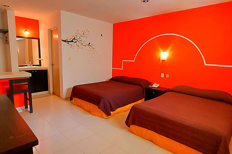 Hotel El Marques Superior