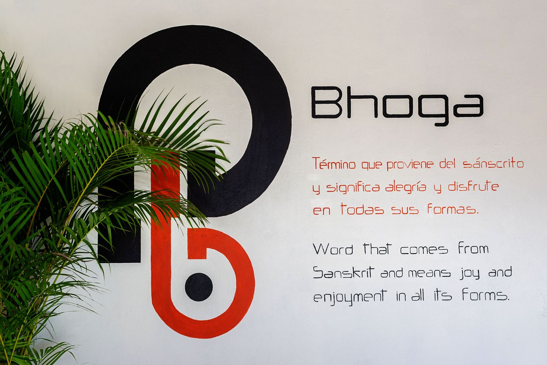 Bhoga Boutique Hotel