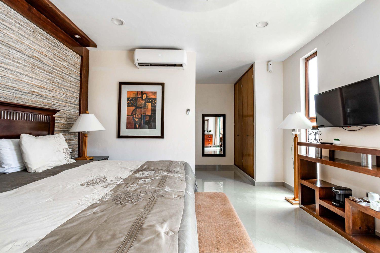 El Zaguán Colonial by GuruHotel Suite