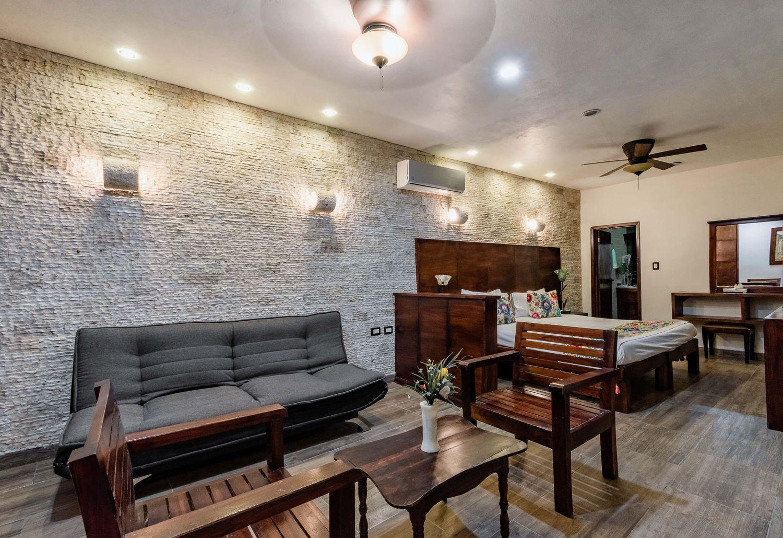 El Zaguán Colonial by GuruHotel Junior Suite