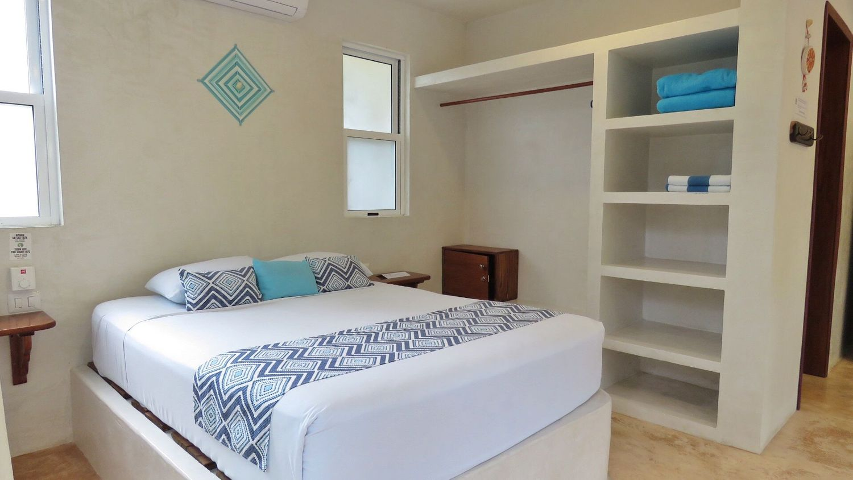 "Hotel & Suites ""Oasis Bacalar"" Junior Suite"