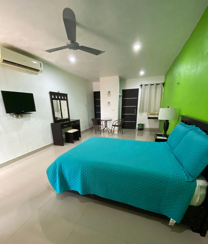 Hotel Avila Single