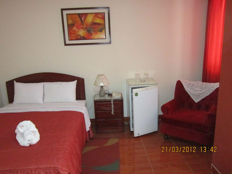 Plaza Trujillo Hotel Sencilla