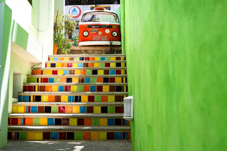 The Amazing Hostel Sayulita