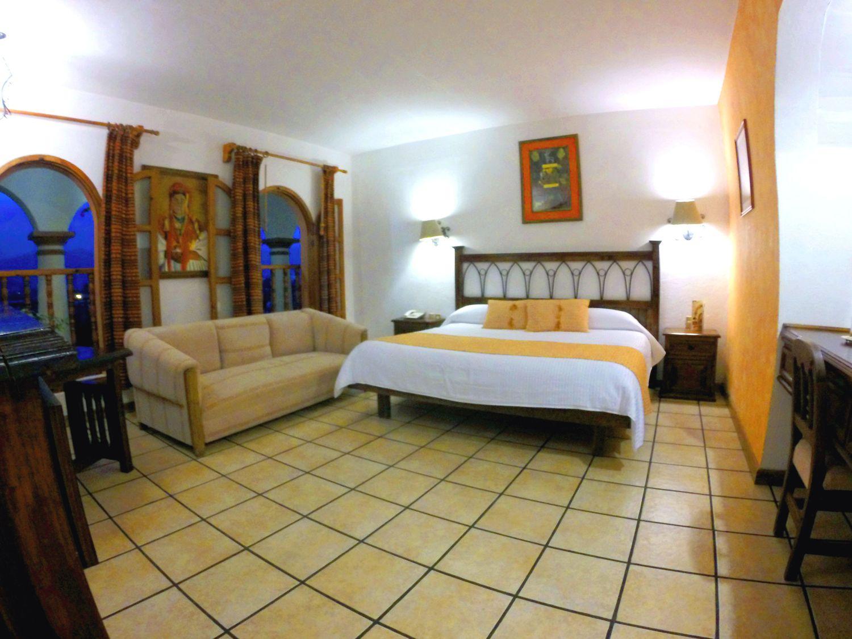 Rincón Del Arco Junior Suite