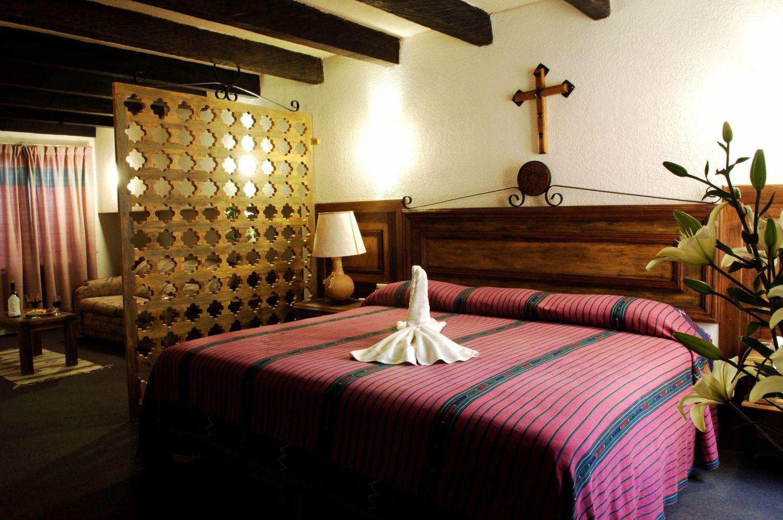Hotel Mansion del Valle Junior Suite