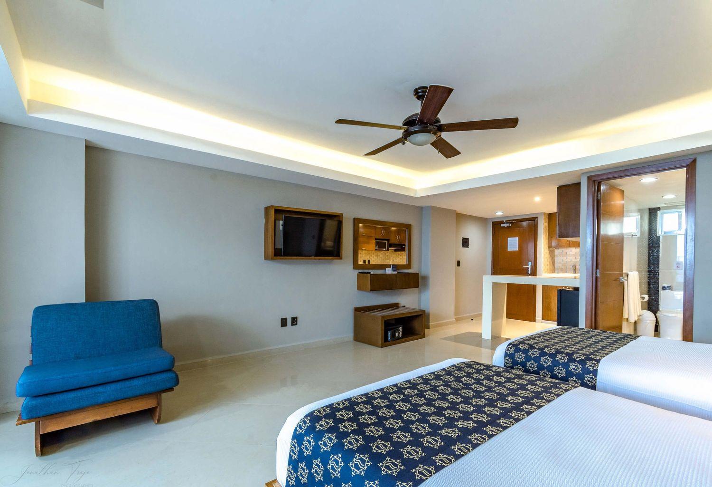 Ocean Dream Cancún by GuruHotel Junior Suite