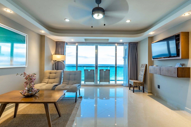 Ocean Dream Cancún by GuruHotel Penthouse