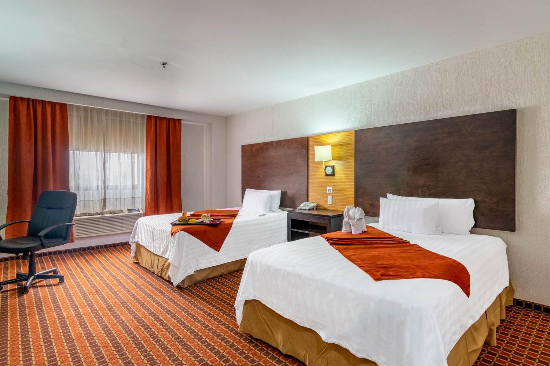 Paris FC Hotel Double