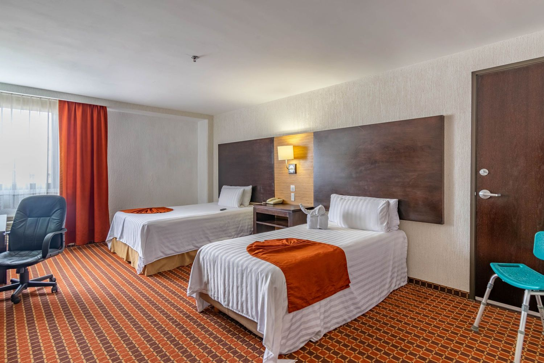Paris FC Hotel Standard