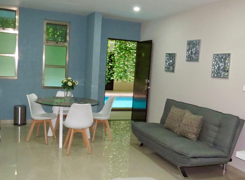 Palmarena Hotel Studio