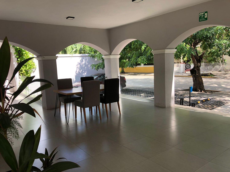 Chanpaal Hotel Boutique Mérida