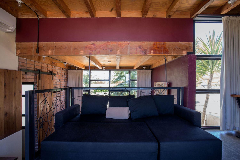 Maglén Resort Studio