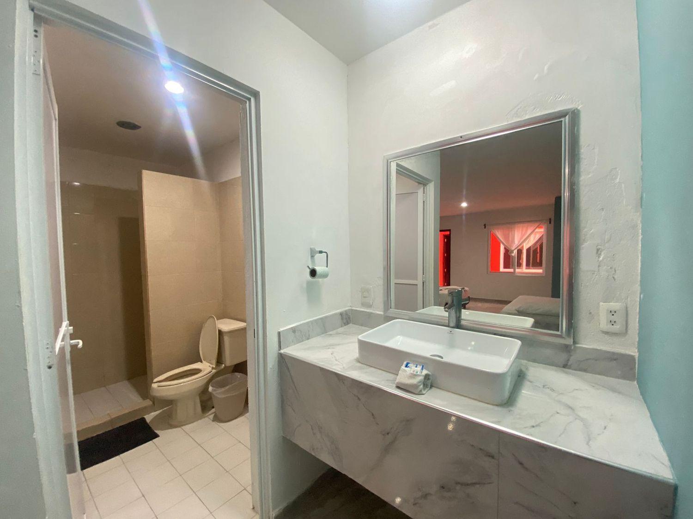 Hotel Awazul  Bacalar Double