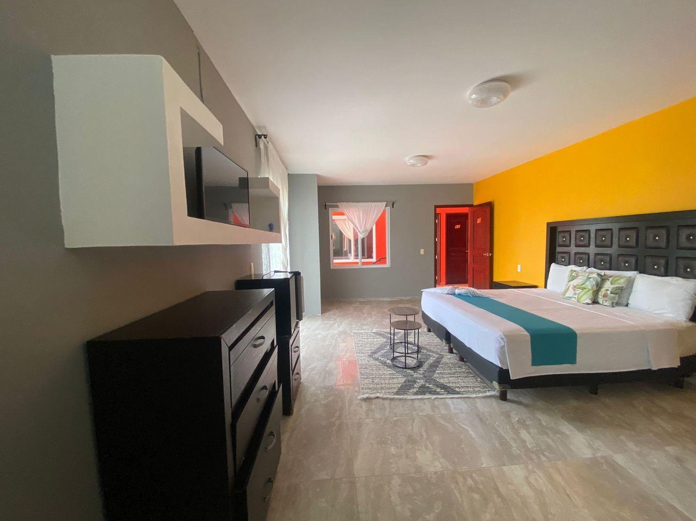 Hotel Awazul  Bacalar Master Suite